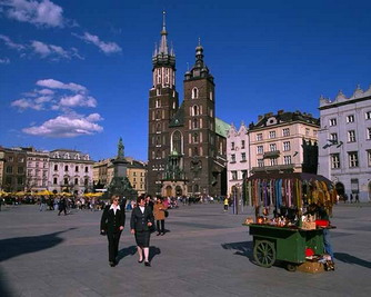 Hotels Poland - Reservation Guide of Accommodations & Hotels in Poland. Booking Directory of Accommodations & Hotels by stars