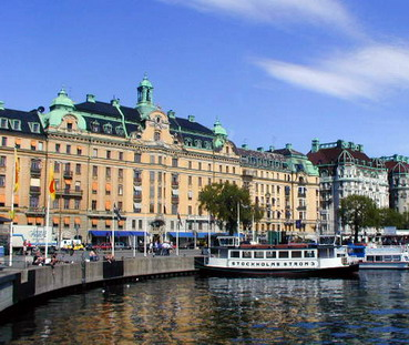 Hotels Sweden - Reservation Guide of Accommodations & Hotels in Sweden. Booking Directory of Accommodations & Hotels by stars